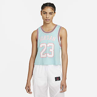 Jordan Essential Jersey voor dames