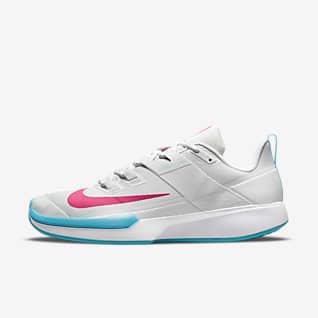 NikeCourt Vapor Lite Zapatillas de tenis de pista rápida - Hombre