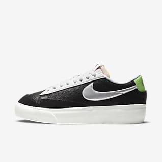Nike Blazer Platform Damenschuh