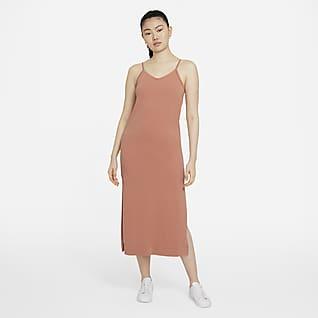 ナイキ スポーツウェア ウィメンズ ジャージー ドレス