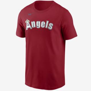 MLB Los Angeles Angels (Vladimir Guerrero) Men's T-Shirt