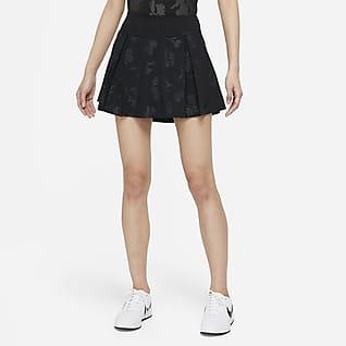Nike Club Skirt 女子高尔夫短裙