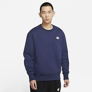 Nike Sportswear Airmoji 男子圆领上衣