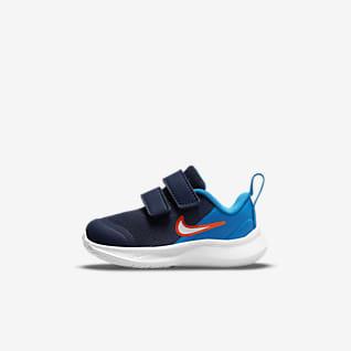 Nike Star Runner 3 Calzado para bebé e infantil