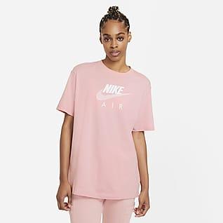 Nike Air Prenda para la parte superior estilo boyfriend para mujer