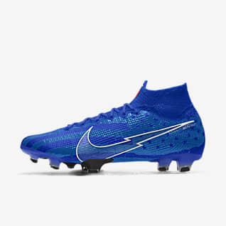 Nike Mercurial Superfly 7 Elite By You Custom Football Boot