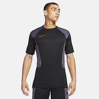 Nike Dri-FIT Academy Playera de fútbol de manga corta para hombre