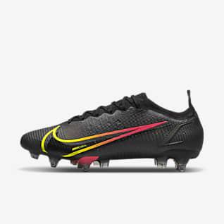 Nike Mercurial Vapor 14 Elite SG-Pro AC Chaussure de football à crampons pour terrain gras