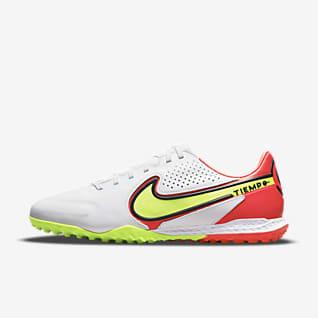 Nike React Tiempo Legend 9 Pro TF Turf Soccer Shoe