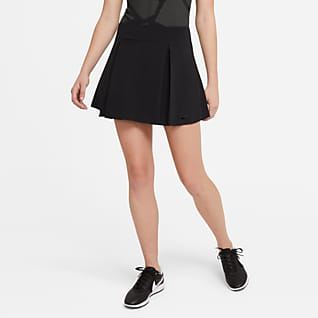 Nike Club Skirt Gonna da golf Regular - Donna