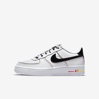 Nike Air Force 1 Calzado para niños talla grande