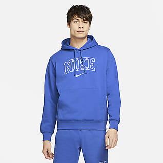 Nike Sportswear Club Ανδρικό φούτερ με κουκούλα