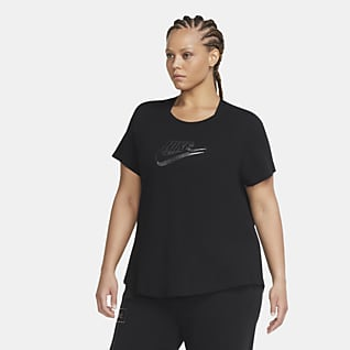 Mujer Tallas Grandes Playeras Con Disenos Nike Us