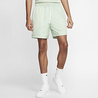 Nike Sportswear Dokuma Erkek Şortu