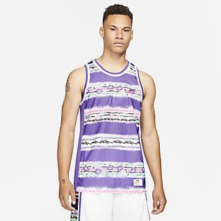 Nike Stories Men's Basketball Jersey
