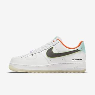 Nike Air Force 1 '07 LE 男子运动鞋