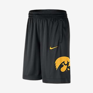 Nike College Dri-FIT (Iowa) Men's Basketball Shorts