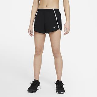 Nike Dri-FIT Sprinter Løpeshorts for store barn (jente)