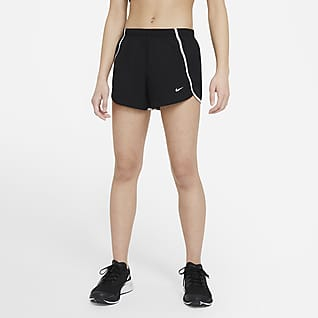 Nike Dri-FIT Sprinter Older Kids' (Girls') Running Shorts