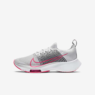 Nike Air Zoom Tempo FK Laufschuh für ältere Kinder