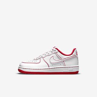 Nike Force 1 Little Kids' Shoes