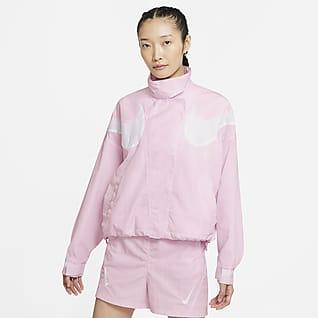 Nike Sportswear Swoosh 女子夹克