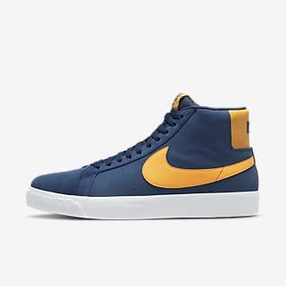 Nike SB Zoom Blazer Mid Gördeszkás cipő