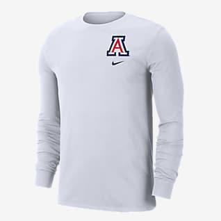 Nike College (Arizona) Men's Long-Sleeve T-Shirt