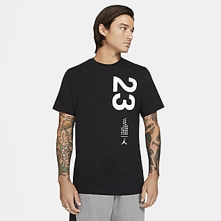 Jordan 23 Engineered 男款短袖 T 恤