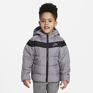 Nike Sportswear Chamarra acolchada infantil