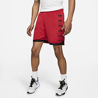 Jordan Jumpman Shorts tejidos estampados para hombre