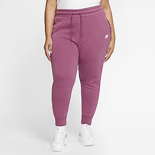 Nike Sportswear Tech Fleece–bukser til kvinder (Plus Size)