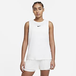 NikeCourt Advantage Samarreta de tirants de tennis - Dona