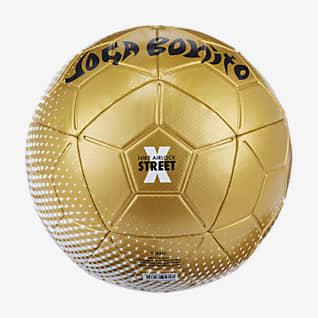 ナイキ エアロック ストリート X Joga サッカーボール