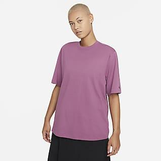 Nike Sportswear Dri-FIT ADV Tech Pack Kortärmad tröja för kvinnor