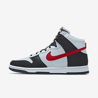 Nike Dunk High By You 专属定制男子运动鞋