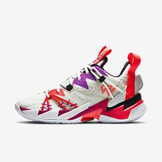 """Jordan """"Why Not?"""" Zer0.3 SE PF 男款籃球鞋"""