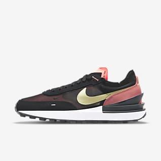Nike Waffle One 女子运动鞋
