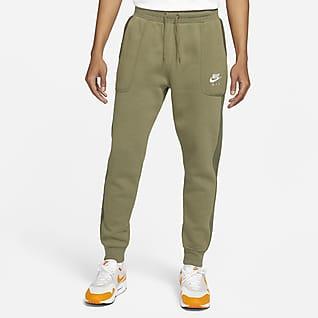 Nike Air Мужские флисовые джоггеры