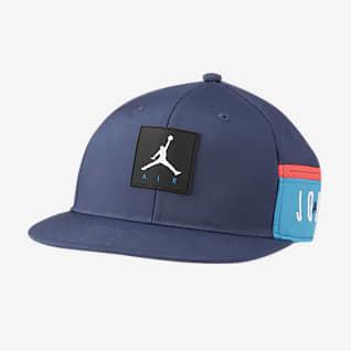 Jordan Regulowana czapka dziecięca