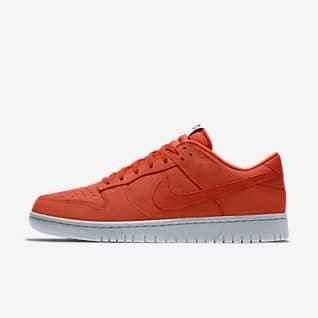 Nike Dunk Low By You Specialdesignad sko för män