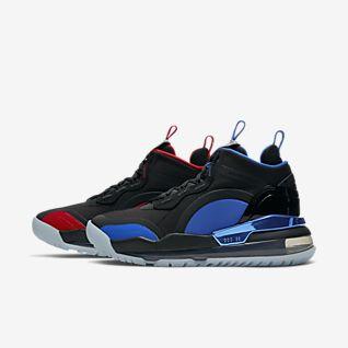 Nike black, White And Blue Nike Air Max 720 iSPA Sneakers