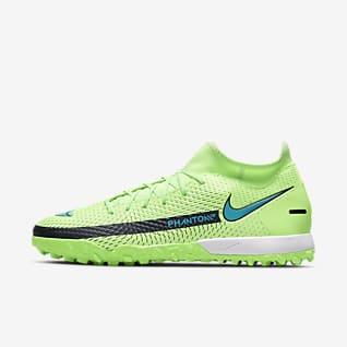 Nike Phantom GT Academy Dynamic Fit TF Ποδοσφαιρικό παπούτσι για τεχνητό χλοοτάπητα