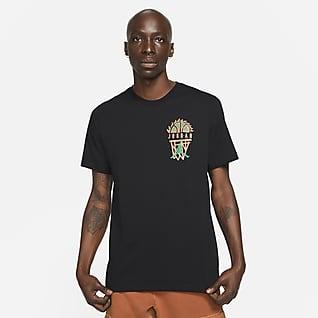 Jordan Sport DNA 男款短袖 T 恤