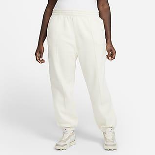 Nike Sportswear Trend Fleecehose für Damen (große Größe)