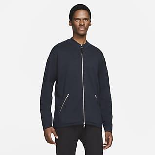 Nike ESC Men's Knit Track Jacket