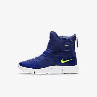 Nike Novice Bota para niños talla pequeña
