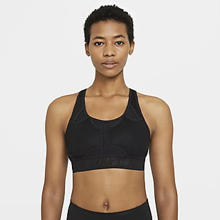 Nike Swoosh UltraBreathe Women's Medium-Support Padded Sports Bra