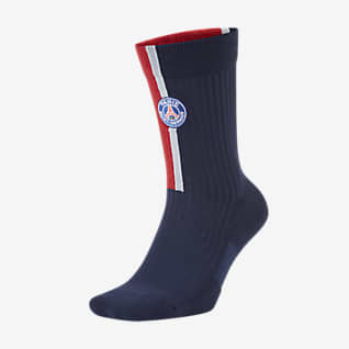 Paris Saint-Germain Squad Fußball-Crew-Socken