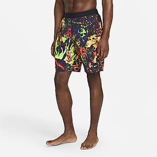 Nike Seascape Shorts de baño de 23 cm para hombre